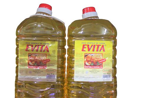 Evita Vegetable Cooking Oil