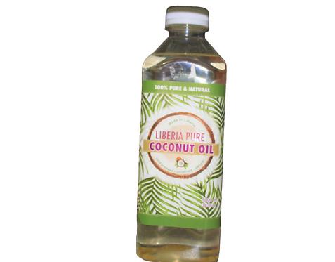 Liberia Pure Coco-Nut Buttle Oil