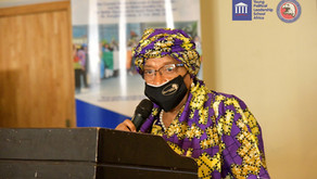 Liberia: Ex-President Sirleaf Inspires Young Leaders to be Steadfast and People-driven