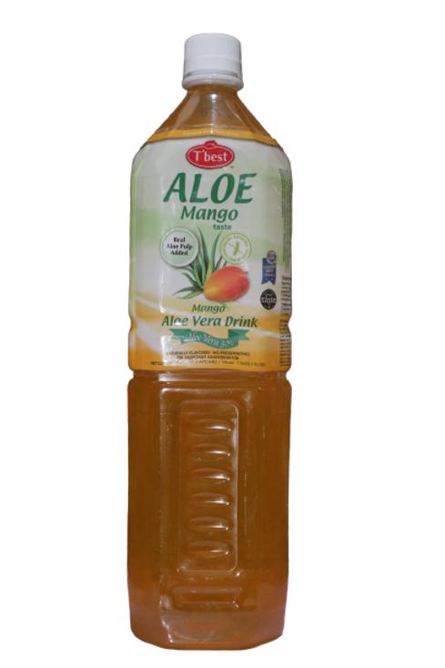 ALOE Mango Drink