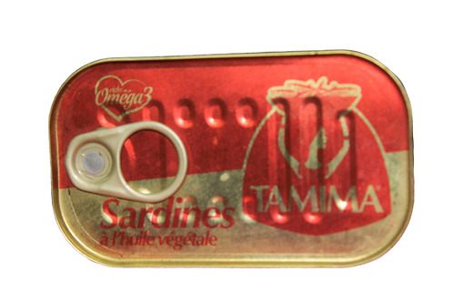 Tamima Sardine 125g