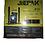 Thumbnail: Jiepak 3.1 Channel Bluetooth Bass Home Theatre System - Black
