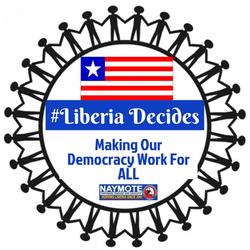 Liberia Decides