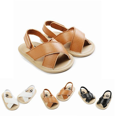 Baby girl  Sandals (002)
