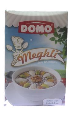 DOMO MEGHLI