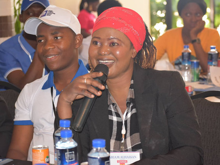 YPLS Africa Alumna Mariam Alhassan Wins District Assembly Election in Ghana