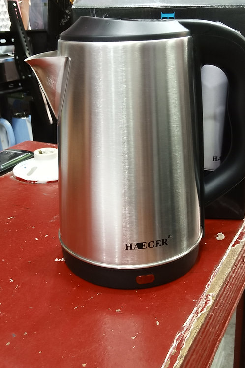 Haeger Electric Heat Kettle HG-7851