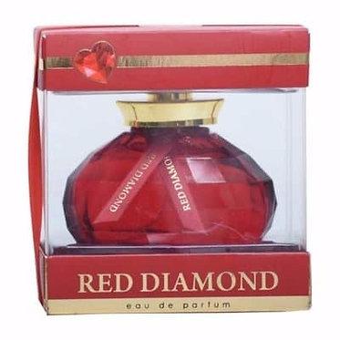 Red Diamond Eau De Parfum For Women