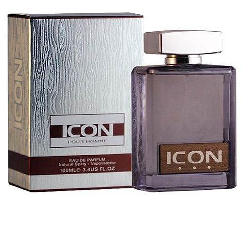 Fragrance World Icon Pour Homme EDP 100ml Perfume