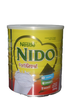 Nestle NIDO FortiGrow 400G.