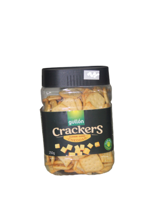 Crackers (gullon)