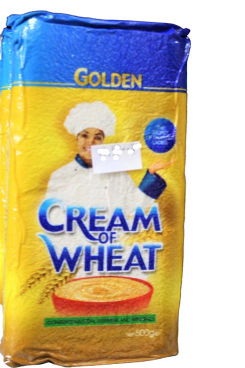 Golden Cream of Wheat