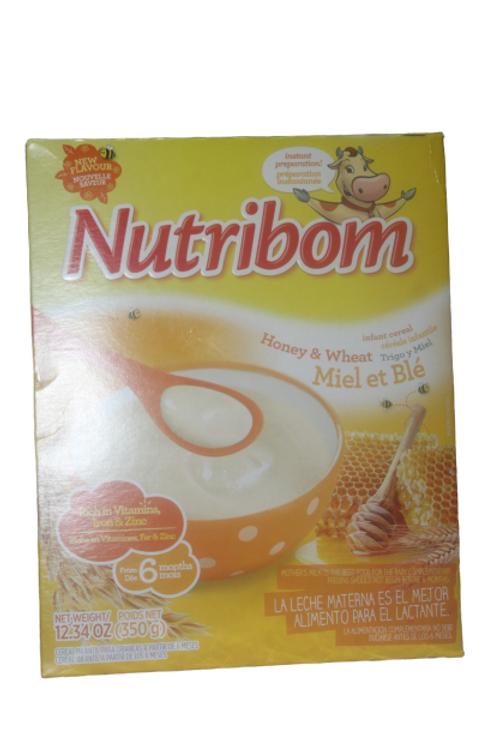 Nutribom Honey & wheat