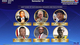 Meet Some of Our Exceptional Speakers and Facilitators