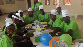 Young Liberians Are Inspirational For the Future of Liberia
