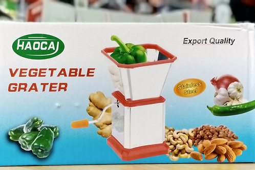 Haocaj Vegetable Grater