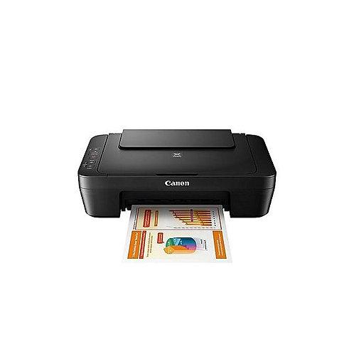 Canon Printer,  All in One Printer MG2540