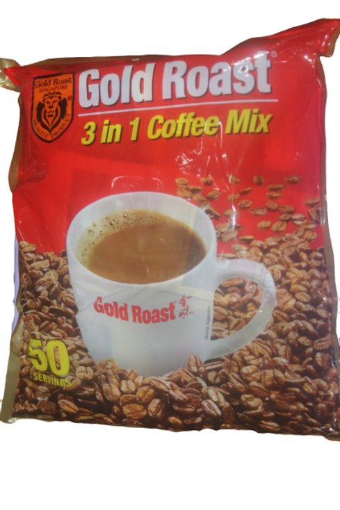 GOLD ROAST  COFFEE MIX