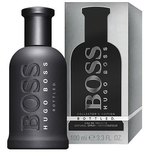 Hugo Boss Bottled Collector's Edition