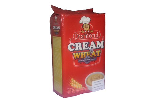 Diamond CREAM OF WHEAT.
