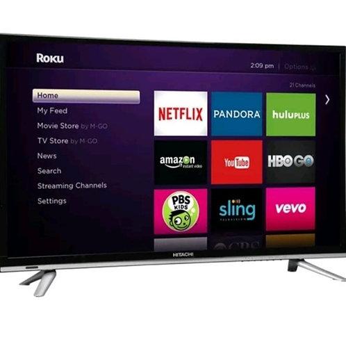 "Ultimate 50"" FHD SMART TV, SMART Full HD Netflix/Youtube/Facebook/Miracast/"