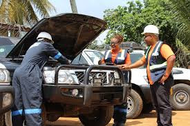 Empowering Driver's with Training