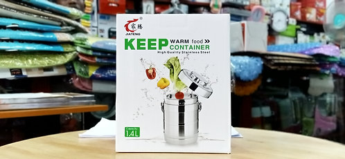 Keep Warm Food Container