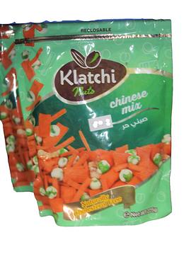 Klatchi Chinese Mix
