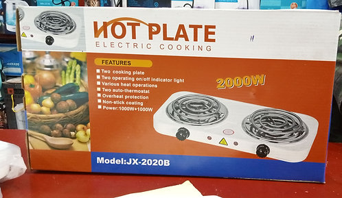 Hot plate Electric cooking Model:JX2020B