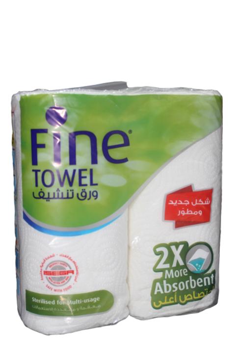 Fine Towel