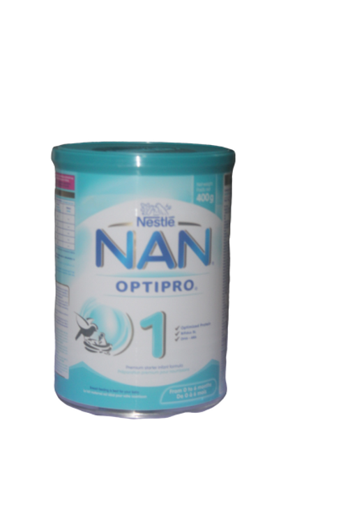 Nestle NAN OPTIPRO.