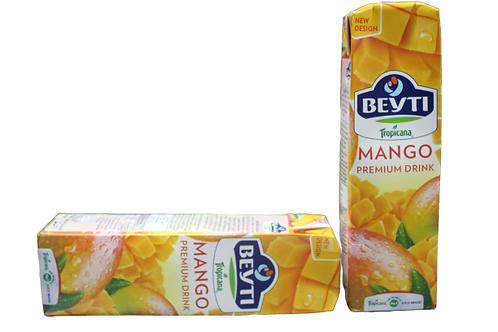 BEYTI, Premium Mango Drink
