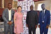 Our Staff | YOUNG POLITICAL LEADERSHIP SCHOOL AFRICA | Liberia
