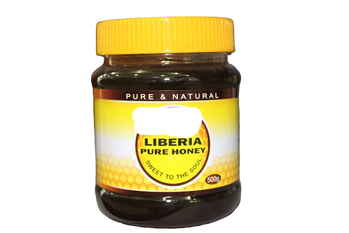 Liberia Pure Honey