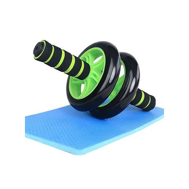 AB Wheel Double wheel Fitness Abs Roller