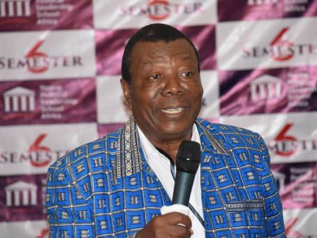 YPLSA Semester V1 day 2 focus :Leadership and Governance in Africa