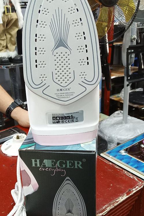 Haeger SteamGlide PRO HG-1248