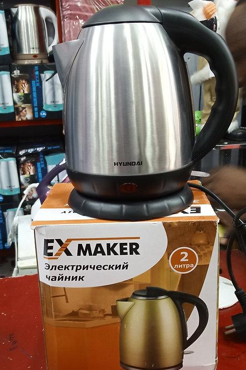 Ex Marker BK 2201Y