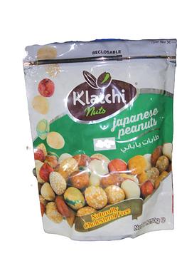 Klatchi Japanese Peanuts