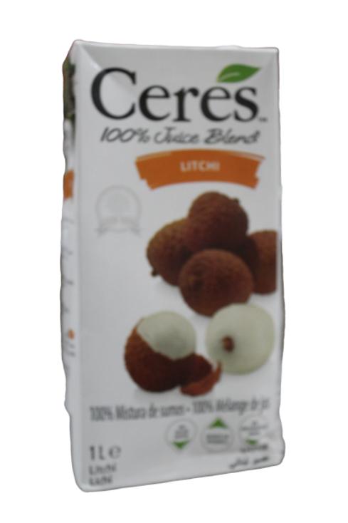Ceres Juice Blend