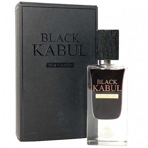 FA Paris Black Kabul New Edition EDP 60ml Unisex Perfume