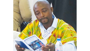 NAYMOTE to Empower 40 Young Political Leaders