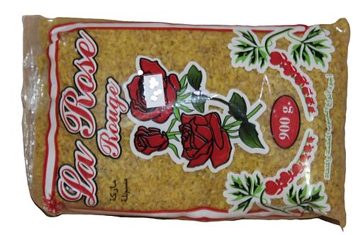 La rose rouge 900g