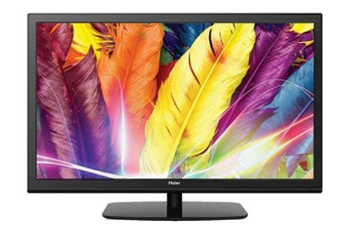 """Haier 39"""", LED TV with USB/HDMI/"""