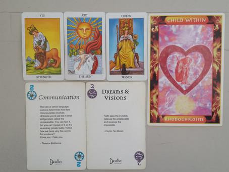 The Inner Child & healing guidance