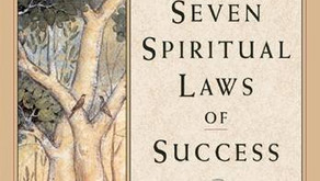 A journey through the 7 Spiritual Laws of Success/Life - Prologue & Intro