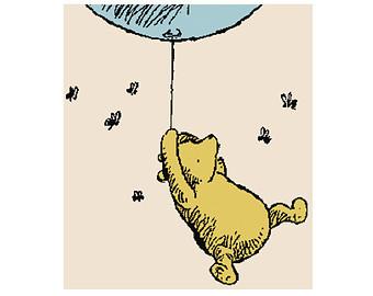 Nicci B reads - The Wisdom of Pooh