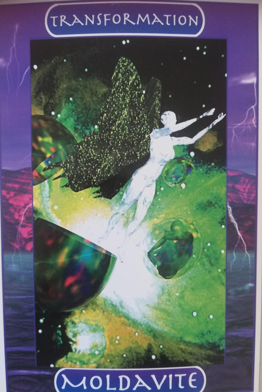 Storm Element pg 251 Crystal Ally cards by Naisha Ahsian
