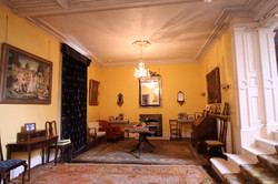 Main Hall in Thrumster House