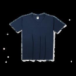 CP Sports 涼感吸濕排汗圓領運動休閒V領T恤